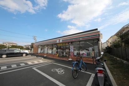 セブンイレブン 茅ヶ崎萩園北店の画像1