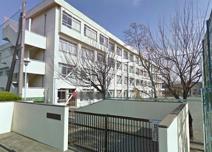 藤沢市立中里小学校