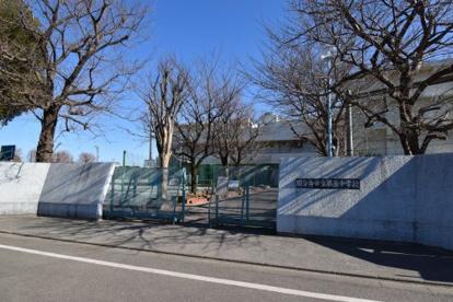 国分寺市立第五中学校の画像1