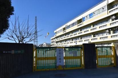 国分寺市立第二小学校の画像1