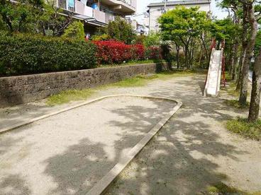 奈良三条町住宅公園の画像3