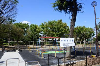 中丸子公園の画像1