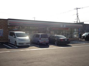 セブンイレブン 大村放虎原店の画像1