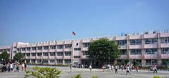 葛飾区立梅田小学校の画像1