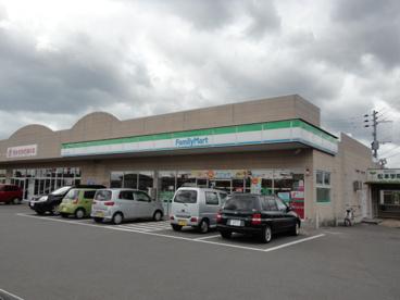 ファミリーマート 大村大川田店の画像1