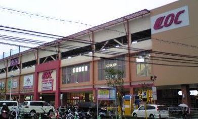 bis・passeロックタウン東大阪店の画像1
