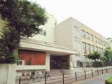 大阪市立高殿小学校