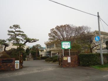 島田市初倉小学校の画像1