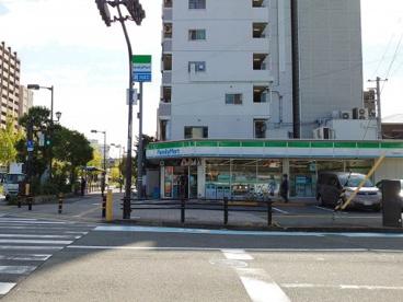 ファミリーマート 京屋宿院店の画像1