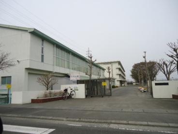 島田市初倉中学校の画像1
