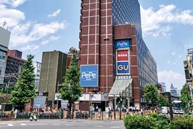 西武新宿ペペの画像1
