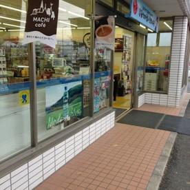 ローソン 羽曳野西浦北店の画像1