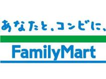 ファミリーマート旭二丁目店