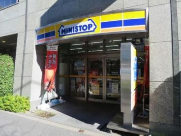 ミニストップ 新宿左門町店の画像1