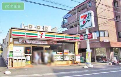 セブンイレブン 船橋本中山3丁目店の画像1