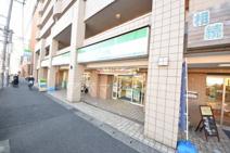 ファミリーマート戸塚矢沢店