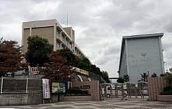 豊富中学校の画像1