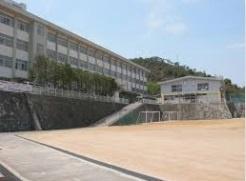 四郷学院の画像1