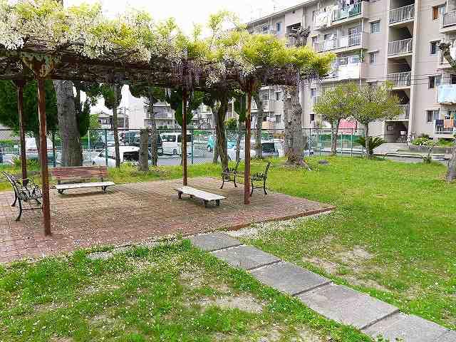 県営北和団地公園の画像