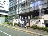 渋谷公共職業安定所(ハローワーク渋谷)