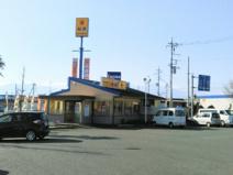 株式会社松屋フーズ石和店