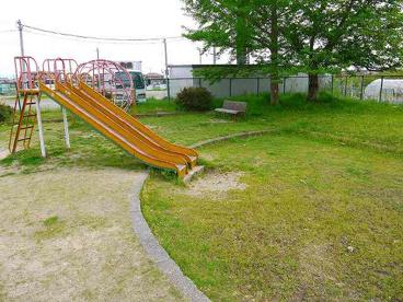 県営姫寺団地公園の画像1