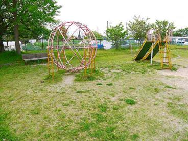 県営姫寺団地公園の画像2
