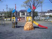 橋戸南公園