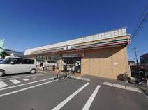 セブンイレブン 藤沢亀井野4丁目店