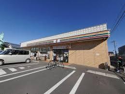 セブンイレブン 藤沢亀井野4丁目店の画像1