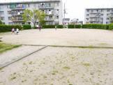 県営売間団地公園