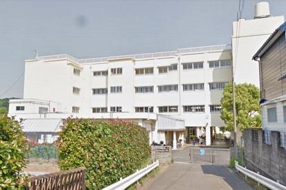横浜市立荏田小学校の画像1