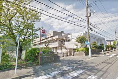 横浜市立荏田東第一小学校の画像1