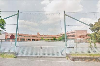 横浜市立荏田南小学校の画像1