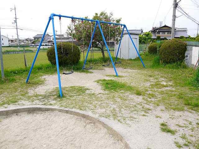 東九条町街区公園の画像