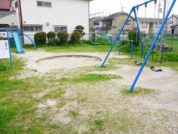 東九条町街区公園の画像3