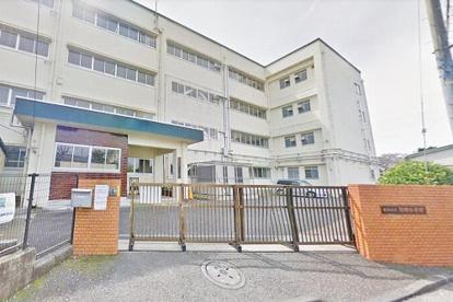 横浜市立川和小学校の画像1