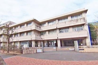 横浜市立川和東小学校の画像1