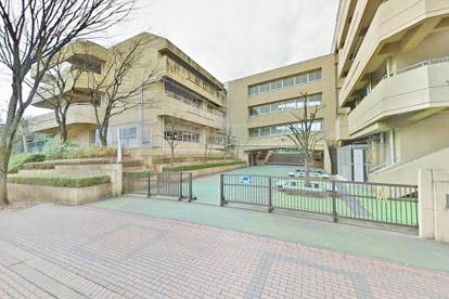 横浜市立茅ケ崎小学校の画像1