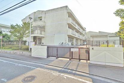 横浜市立茅ケ崎台小学校の画像1
