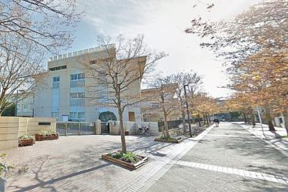 横浜市立茅ケ崎東小学校の画像1