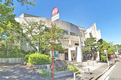 横浜市立都田小学校の画像1