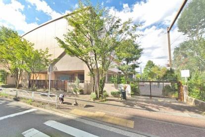 横浜市立中川西小学校の画像1