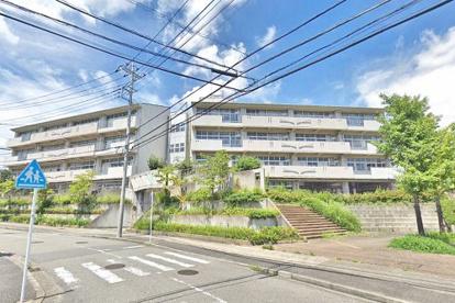 横浜市立南山田小学校の画像1