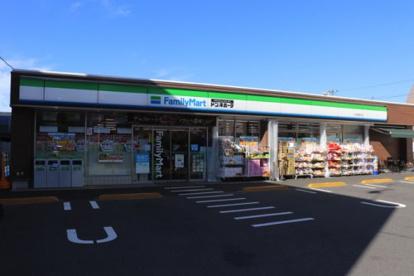 ファミリーマート 五台山タナスカ店の画像1