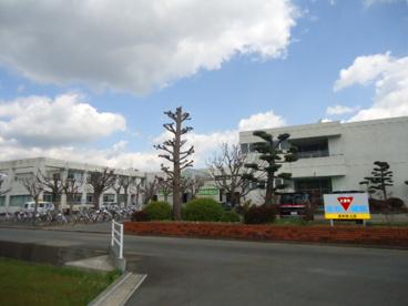 島田市立六合中学校の画像1