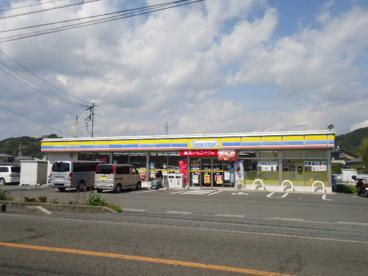 ミニストップ島田御仮屋店の画像1