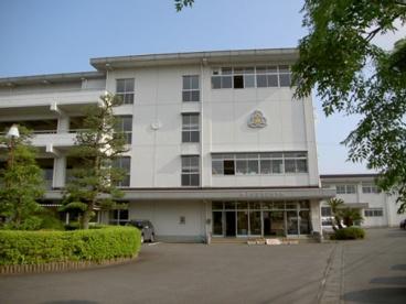 焼津市立大富中学校の画像1