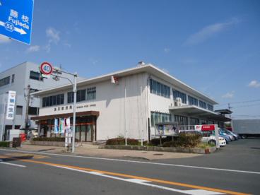 島田郵便局の画像1