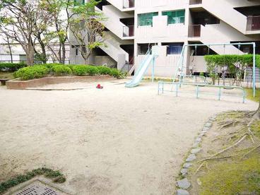 若草マンション公園の画像2